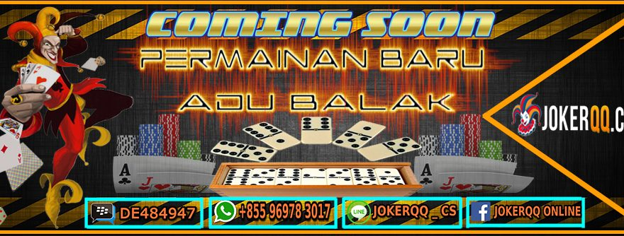 Permainan Baru Adu Balak Online