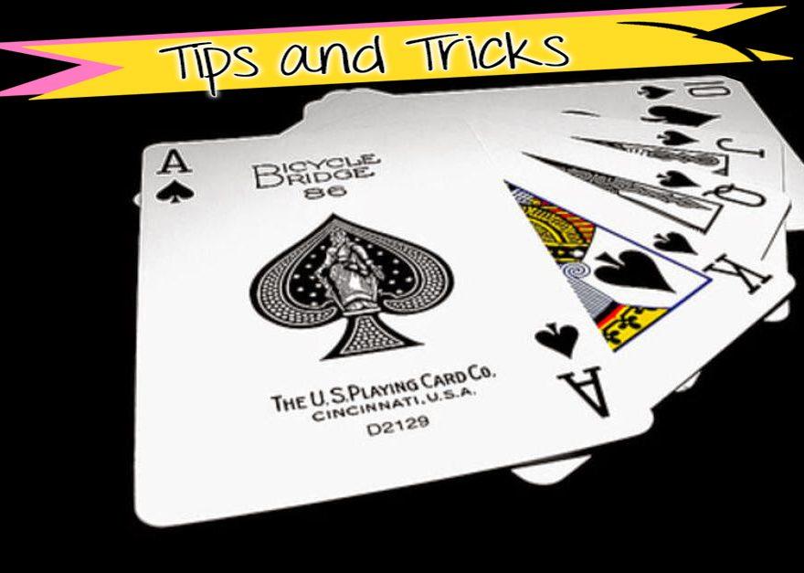 Trik Curang Bermain Poker