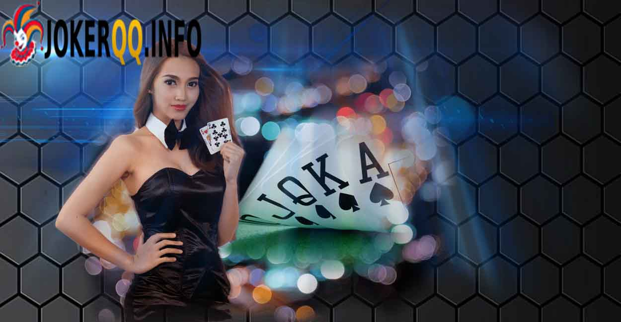 Poker Online Mantap