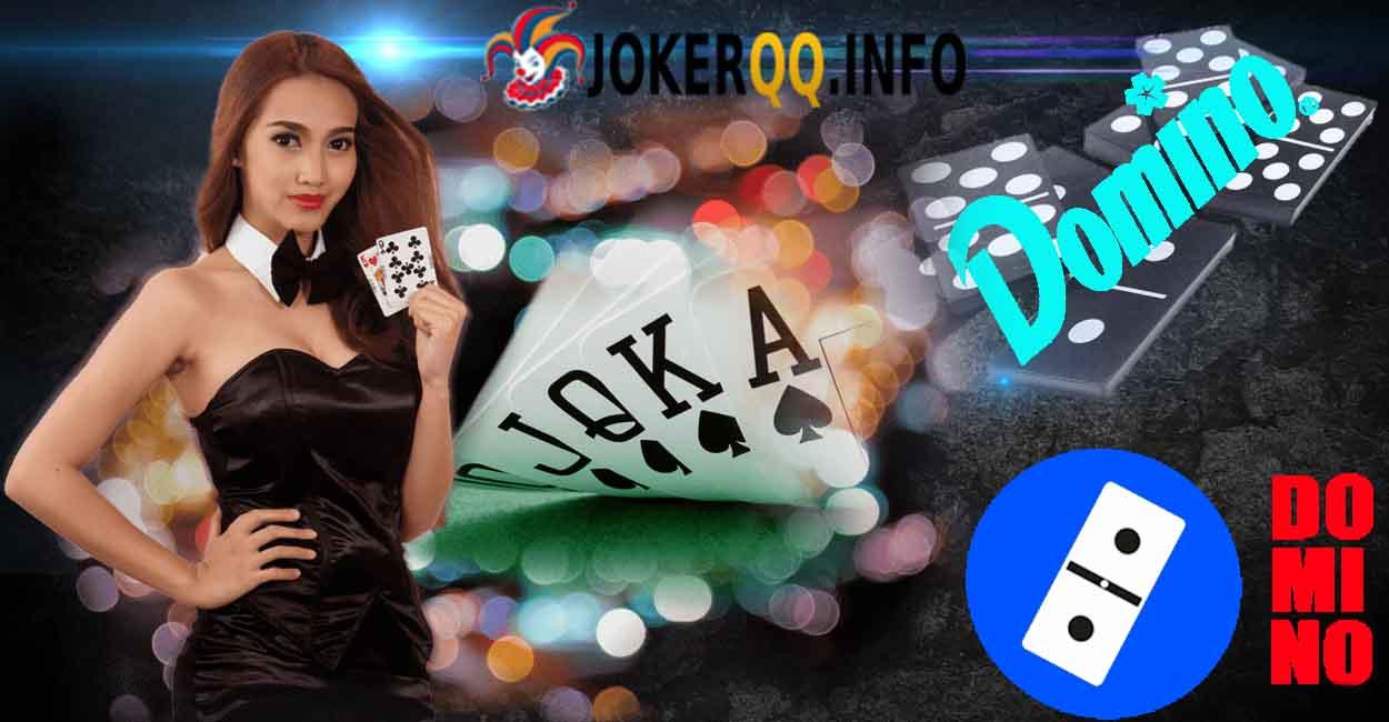 Domino Online Handal