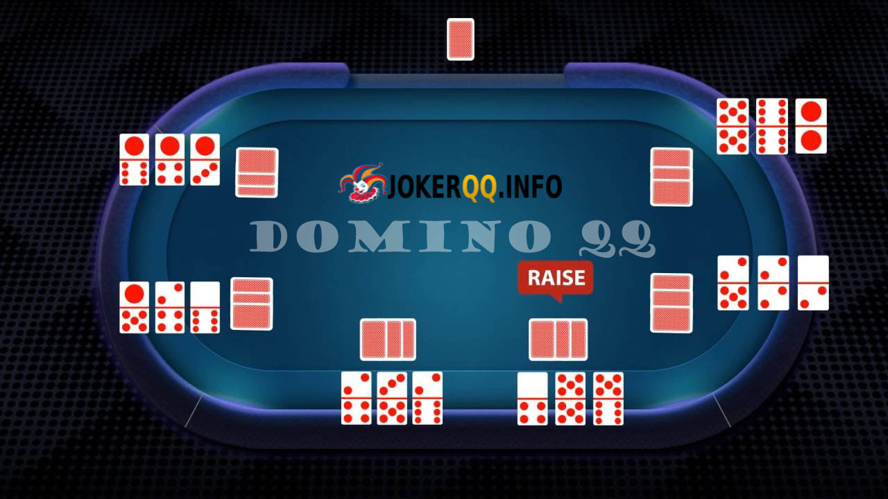 Tips Bermain Domino