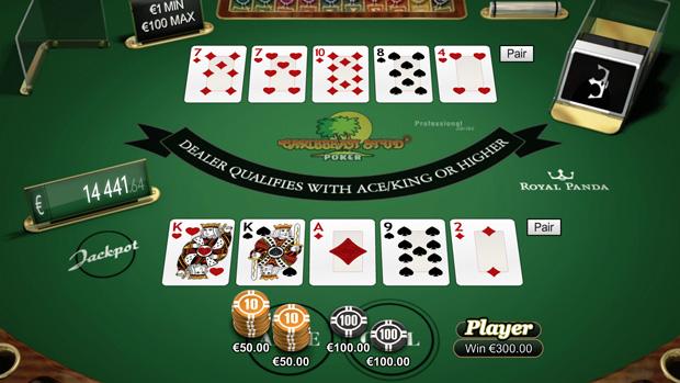 Kamar Poker