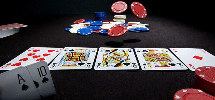 Alternatif Poker Online