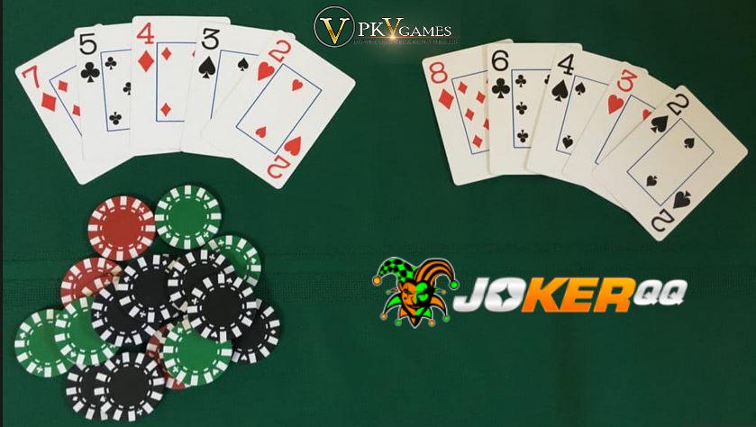 Cara Menghibur Game Poker