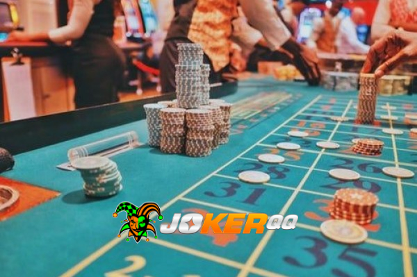 Tips Ampuh Poker Online
