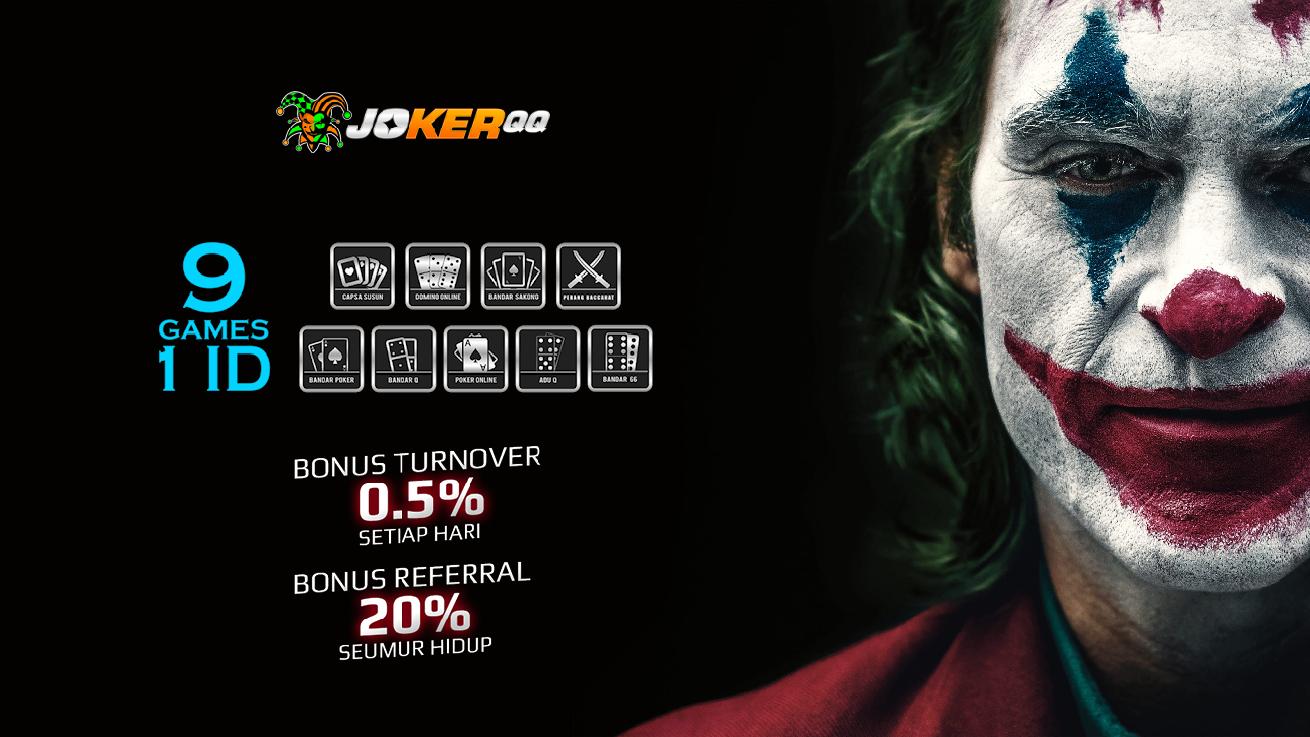 Permainan Domino Poker