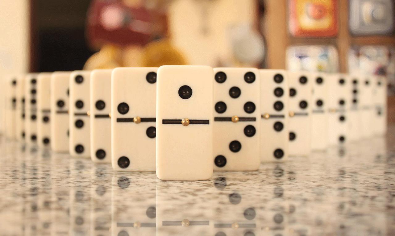 Agen Domino99 Online