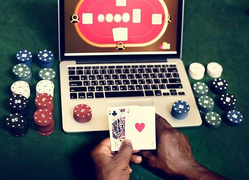 Jenis Judi Poker Online