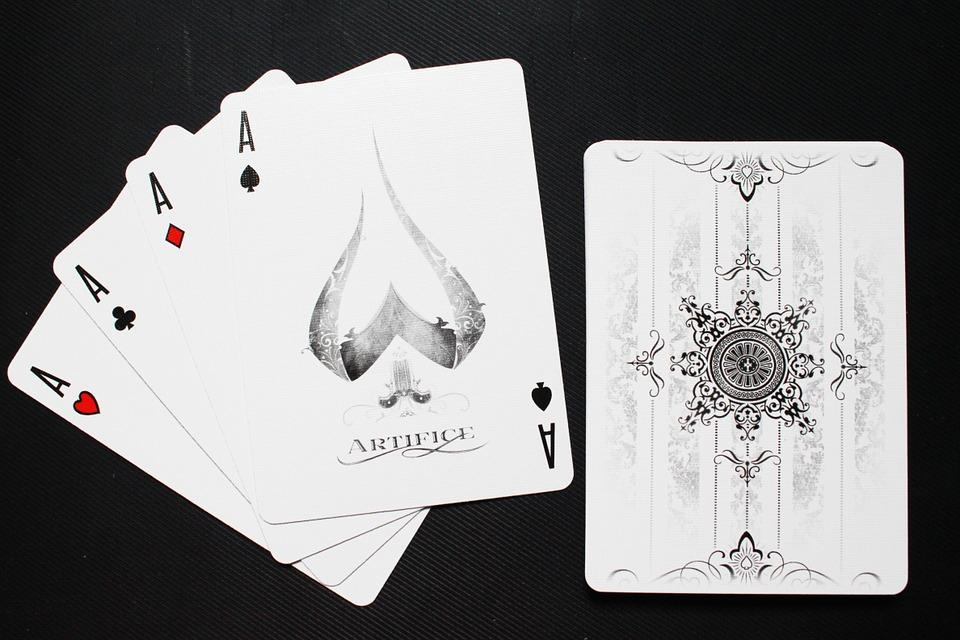 Menikmati Permainan Poker Populer