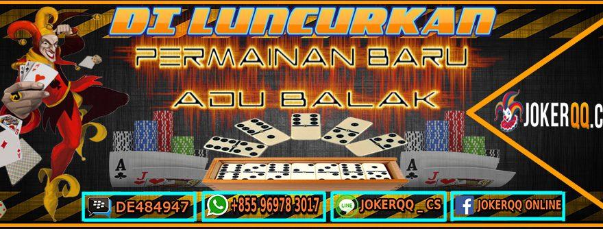 Adu Balak Online Terbaru