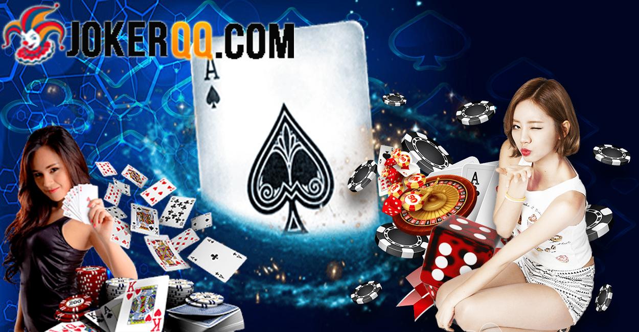 Poker Online Lengendaris