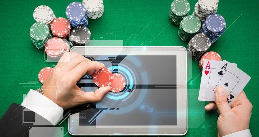 dasar poker