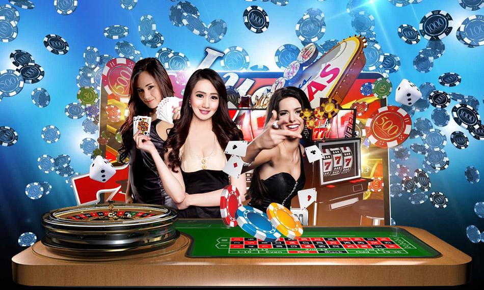 Poker Online Dan Offline