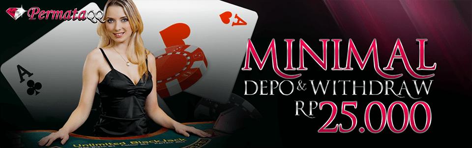 Pelarian Poker Dasar