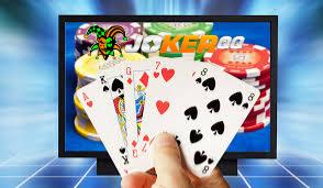 Gaming Poker Online