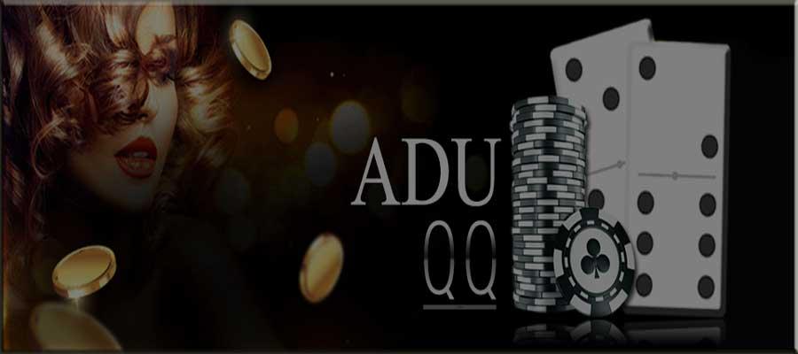 Permainan Bandar Aduq