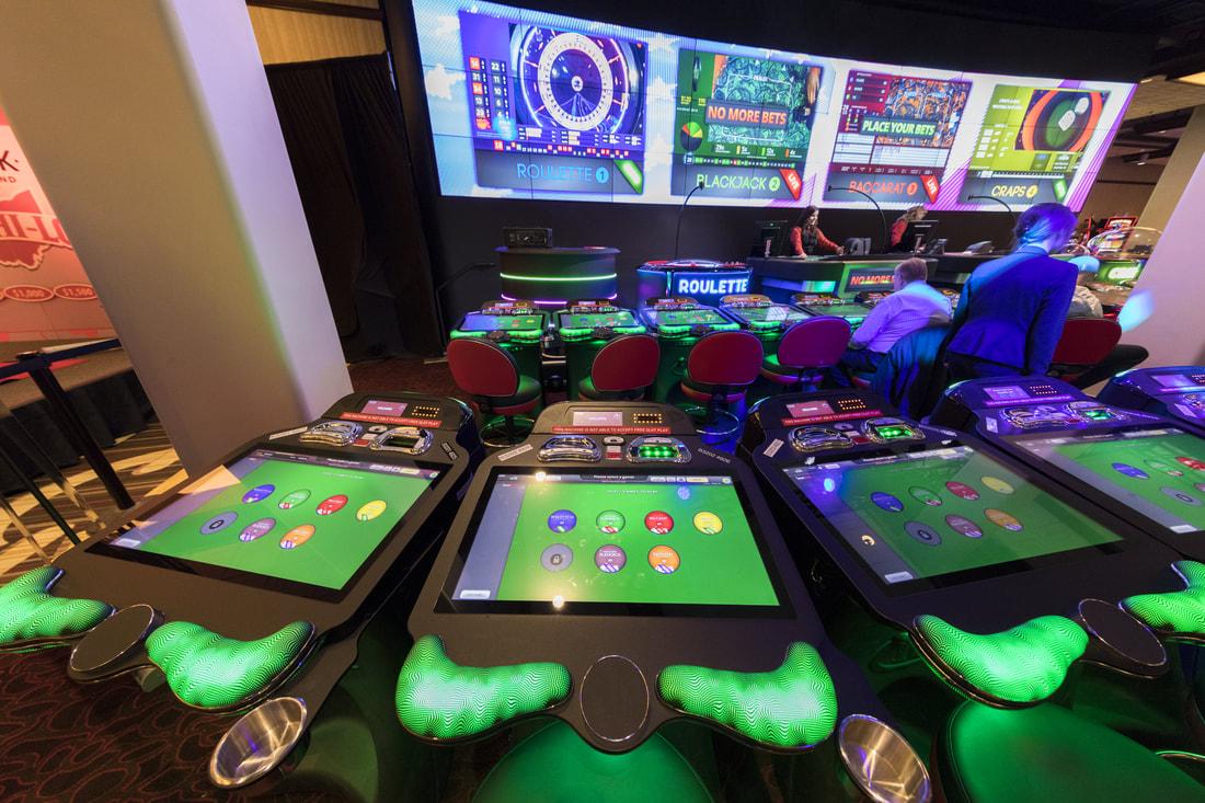 Cara Menemukan Agen Poker