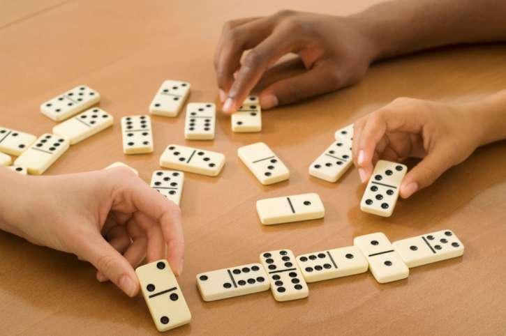 Tips Bermain Game Domino 99
