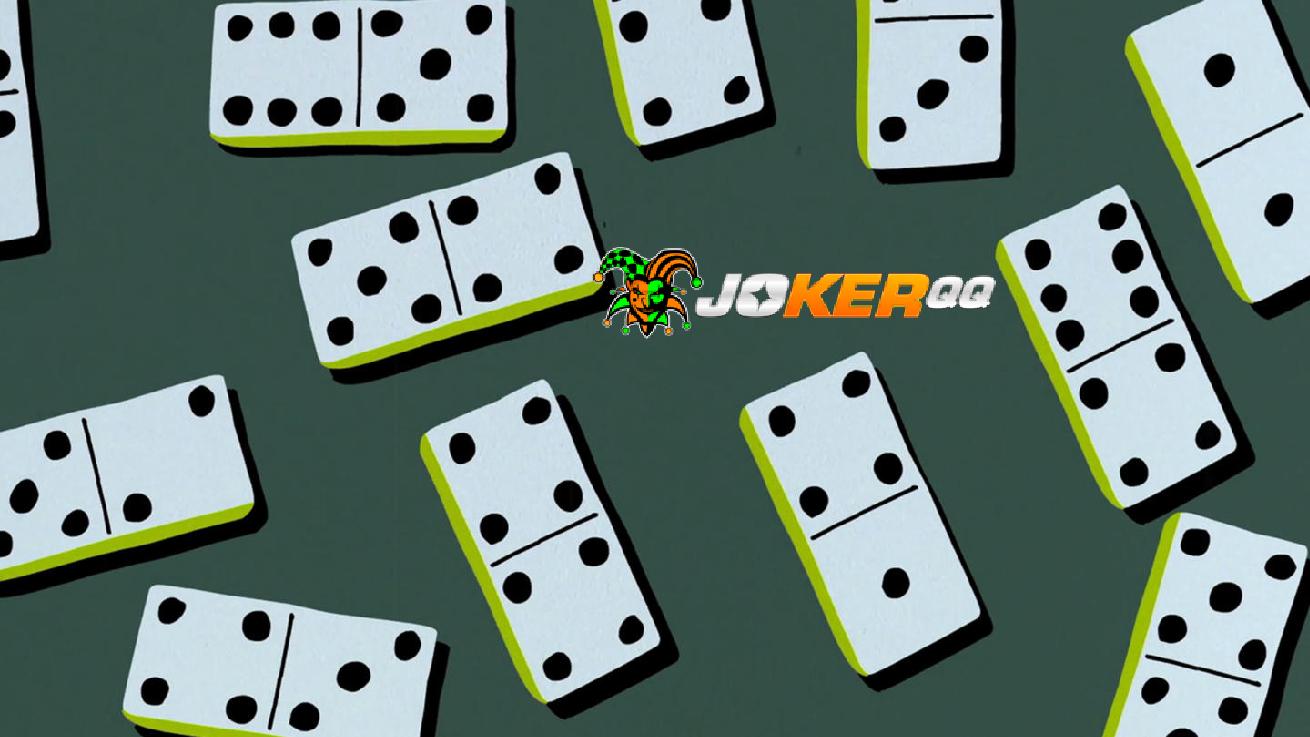 Panduan Utama Domino