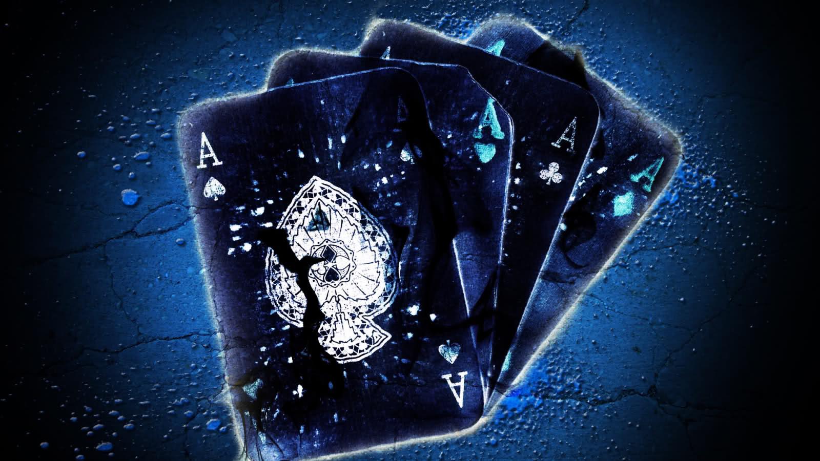 Video Game Poker