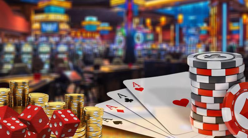 Temukan Agen Poker