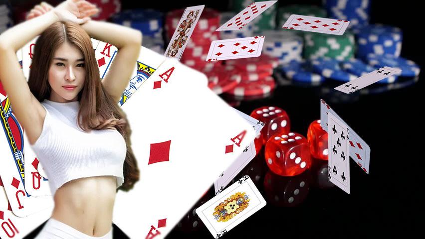 Permainan Judi Poker Populer Online