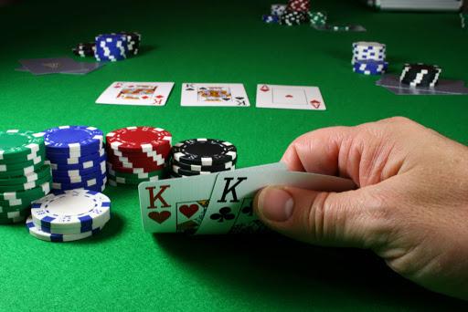 Tips Kasino Game Online