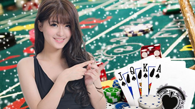 Tips Menang Poker Online